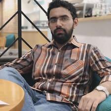 Mazahir Hussain Shah User Profile