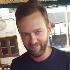 Bartlomiej User Profile