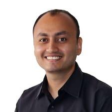 Saumil User Profile