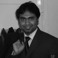 Karthikさんのプロフィール
