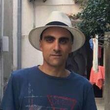Nutzerprofil von Angelo Pierpaolo