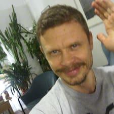 โพรไฟล์ผู้ใช้ Jussi