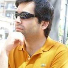 Profilo utente di Faber