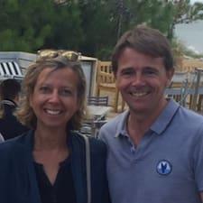 Arnaud Et Dorothée User Profile