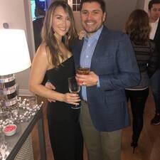 Vito&Ashley Brukerprofil