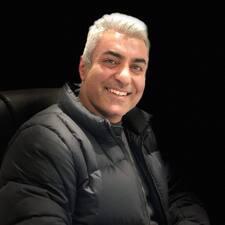 Abdi Brugerprofil