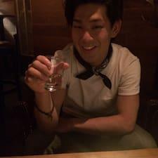Atsuki的用戶個人資料