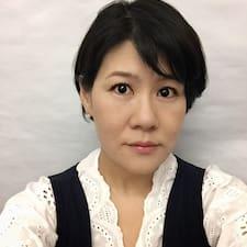 美咲 Kullanıcı Profili