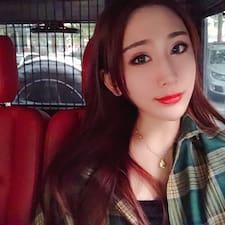 Nutzerprofil von 晓彤