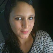 Profil utilisateur de Carolain