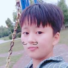 Profil utilisateur de 戚萌
