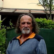 J.Claude User Profile
