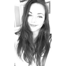 Annabel - Uživatelský profil