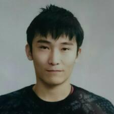 Profilo utente di Hiroyuki