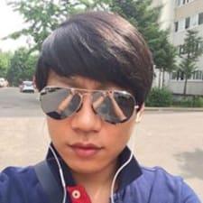Profil korisnika Chanback