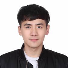 Användarprofil för Xiao