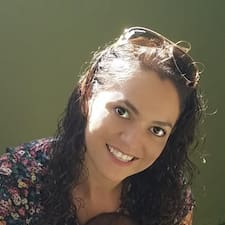 Mariel Brukerprofil