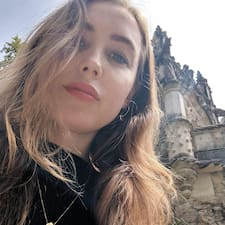 Profilo utente di Joelle