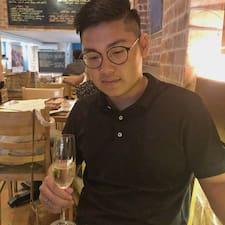 Användarprofil för Quốc Trung