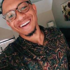 Profilo utente di Isaiah