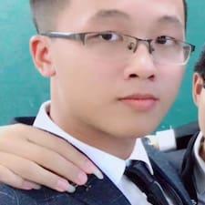 Perfil do utilizador de 邹鑫雨
