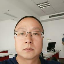 Perfil do utilizador de 俊杰
