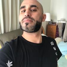 Profilo utente di Qaisisi