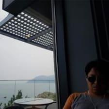 Perfil do usuário de Dongsung