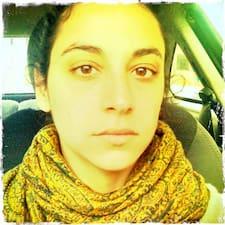 Hala User Profile