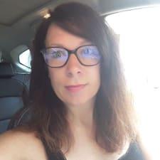 Sabrina Kullanıcı Profili