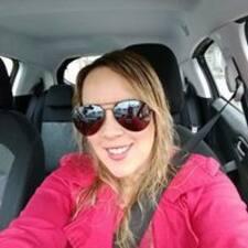Profil Pengguna Romina Victoria