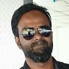 Anas C User Profile