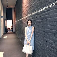 Perfil do utilizador de So Hee