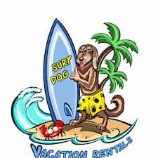Profil korisnika Surf Dog