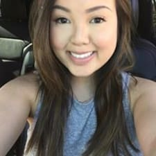 Mimi felhasználói profilja
