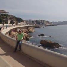 Profilo utente di Luis Carlos