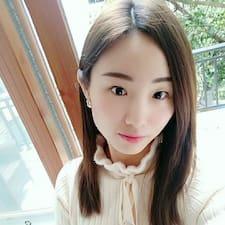 Profil utilisateur de 莉丽