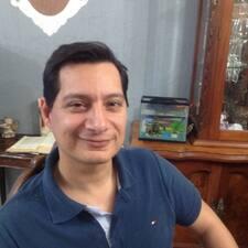 Salvador Isaac User Profile