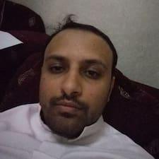 Profil Pengguna Ziyad
