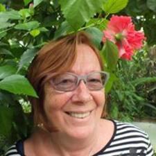 Evelyne Brukerprofil