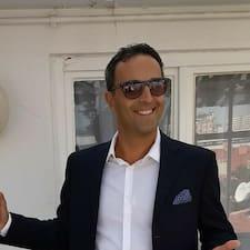 Profil korisnika Davut Metin