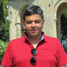 Pratip User Profile
