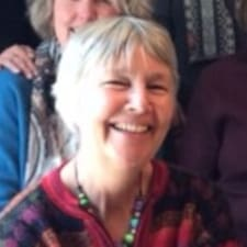 Margaret Shawna es un Superanfitrión