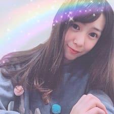 宇彤 felhasználói profilja