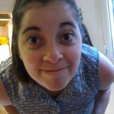 Profilo utente di Sofi