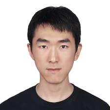 Profil korisnika Ziyuan
