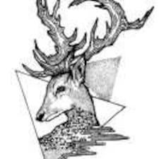 小鹿的用戶個人資料