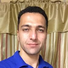 Nutzerprofil von Naqeebullah