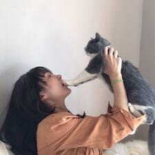 梦鑫 User Profile