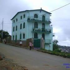 Profil utilisateur de Pensionnat Fianarantsoa